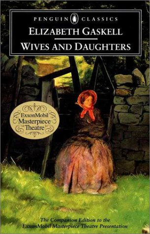 Wives and Daughters (TV tie-in)