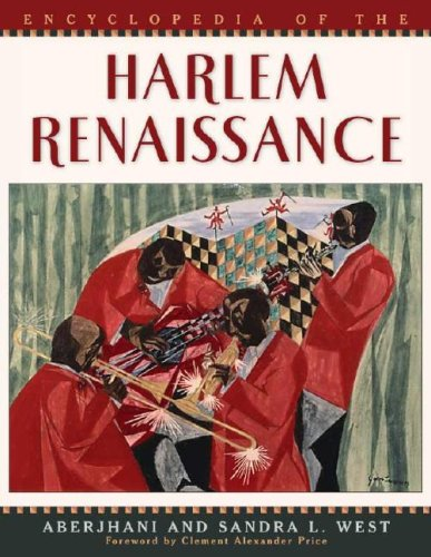 Encyclopedia of the Harlem Renaissance by Aberjhani