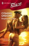 Coming Undone by Stephanie Tyler