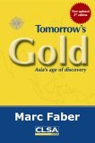 Tomorrow's Gold by Marc Faber