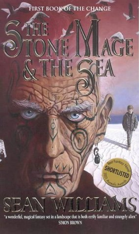 The Stone Mage and the Sea by Sean Williams