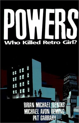 Powers, Vol. 1 by Brian Michael Bendis