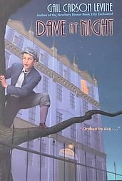 Dave At Night by Gail Carson Levine