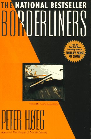 Borderliners by Peter Høeg