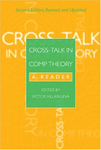 Cross-Talk in Comp Theory by Anthony Kelly