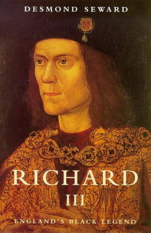 Richard III by Desmond Seward