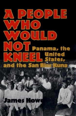 A People Who Would Not Kneel by James   Howe