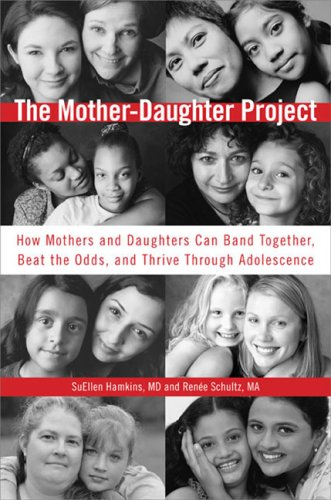The Mother-Daughter Project by SuEllen Hamkins