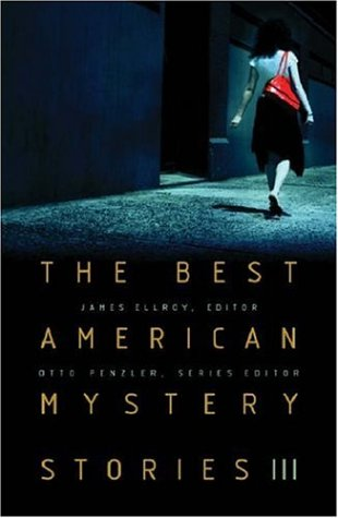 The Best American Mystery Stories 3 by James Ellroy