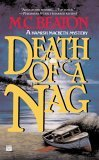 Death of a Nag (Hamish Macbeth, #11)