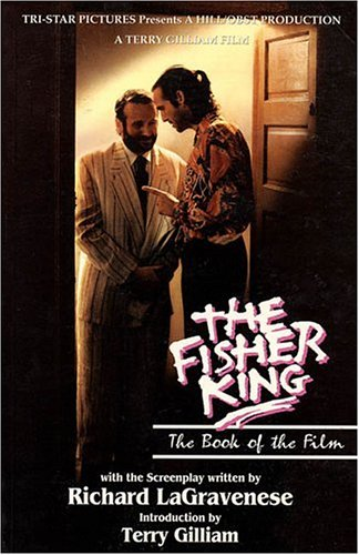 The Fisher King by Richard LaGravenese