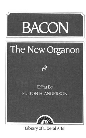 Bacon by Fulton H. Anderson