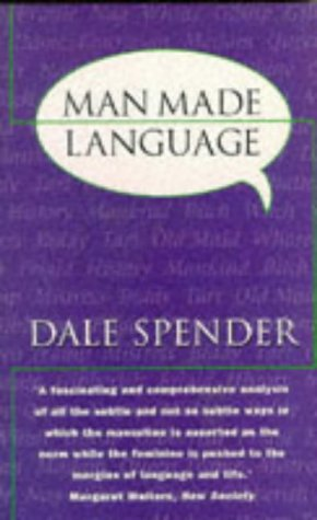 Man-Made Language