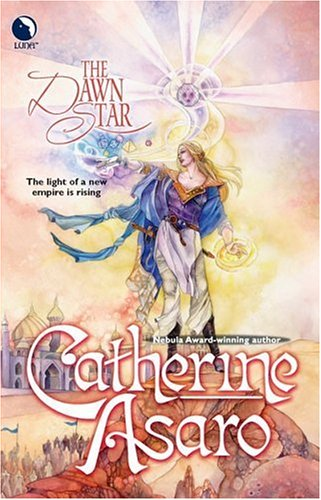 The Dawn Star by Catherine Asaro