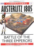 Austerlitz 1805: Battle of the Three Emperors (Campaign)