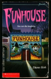 Funhouse by Diane Hoh