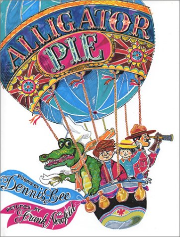 Alligator Pie (Collector's Edition)