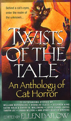 Twists of the Tale by Ellen Datlow