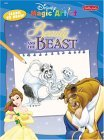 Learn to Draw Beauty and the Beast