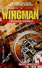 Freedom Express (Wingman, #7)