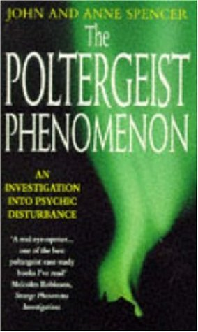Poltergeist Phenomenon by John Spencer