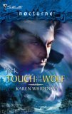 Touch Of The Wolf (The Pack, #6)