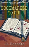 Bookmarked to Die (A Miss Zukas Mystery, #9)