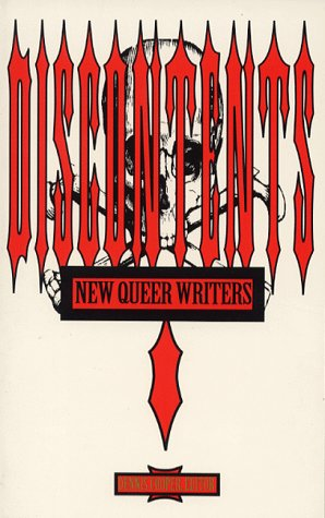Discontents by Dennis Cooper