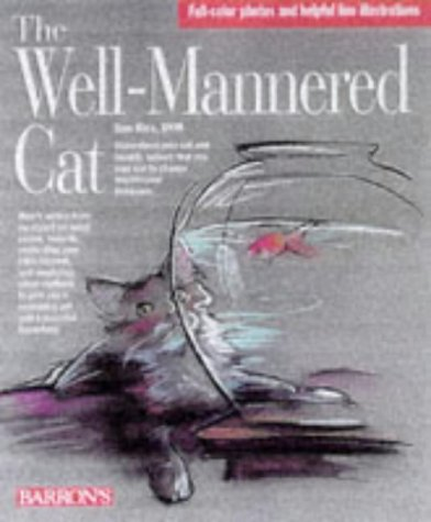 The Well-Mannered Cat