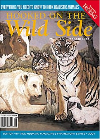 Hooked on the Wild Side: Everything You Need to Know to Hook Realistic Animals