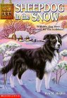 Sheepdog in the Snow (Animal Ark, #7)