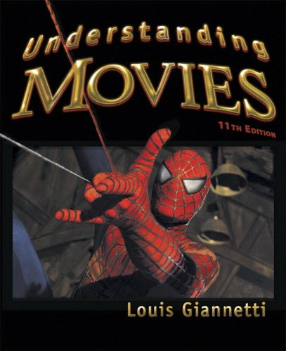 Understanding Movies by Louis Giannetti