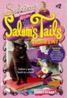 Teacher's Pet (Salem's Tails, #2)