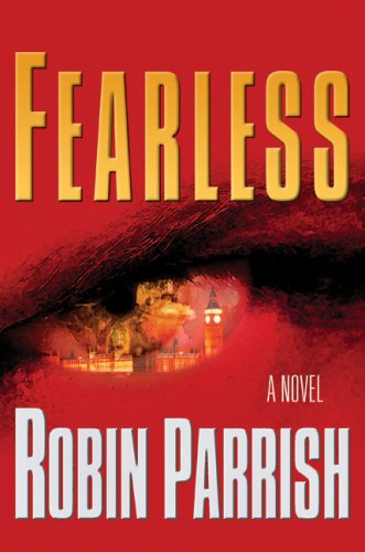Fearless by Robin Parrish