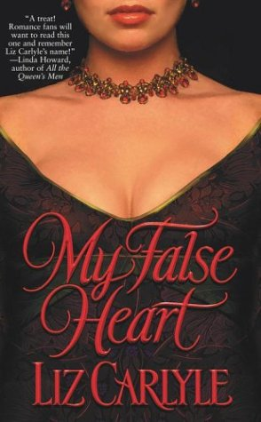 My False Heart (Lorimer Family & Clan Cameron #1)
