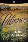 Patience  (Brides of the West, #6)