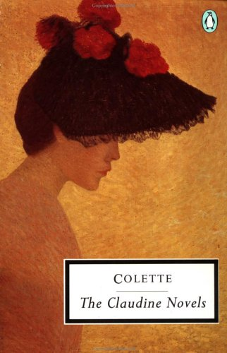 The Claudine Novels by Colette