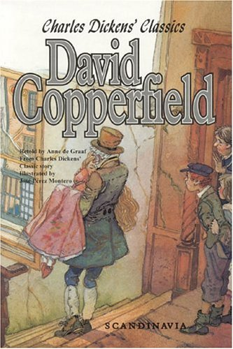 David Copperfiled: Charles Dickens Classics