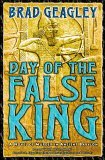 Day of the False King: A Novel of Murder in Ancient Babylon (Semerket, #2)