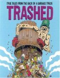 Trashed Graphic Novella #1