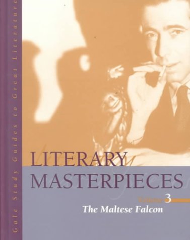 Literary Masterpieces, Volume 3 by Richard Layman