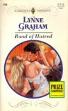 Bond of Hatred by Lynne Graham