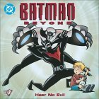 Batman Beyond: Hear No Evil (Pictureback(R))