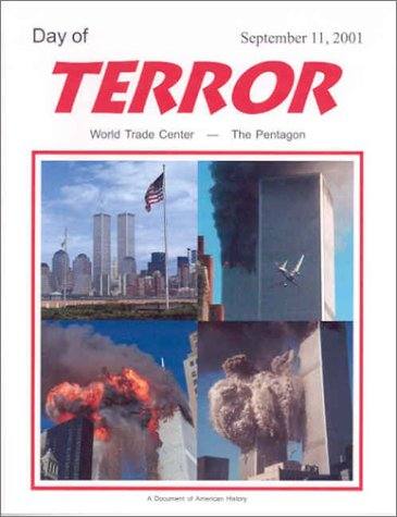 Day of Terror, September 11, 2001