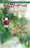 A Soldier for Christmas (The McKaslin Clan: Series 3, #1)