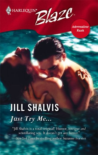 Just Try Me... by Jill Shalvis