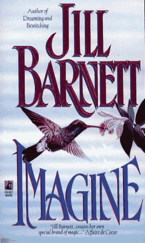 Imagine by Jill Barnett
