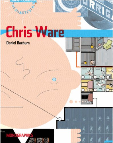 Chris Ware (Monographics)