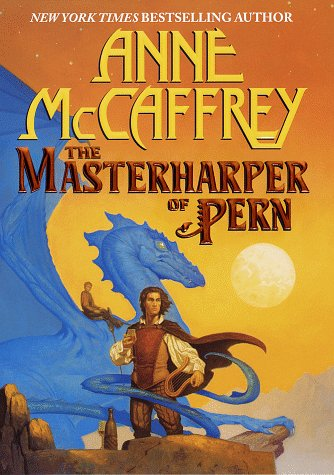 MasterHarper of Pern by Anne McCaffrey