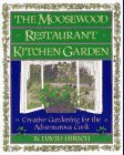 Moosewood Restaurant Kitchen Garden by David Hirsch
